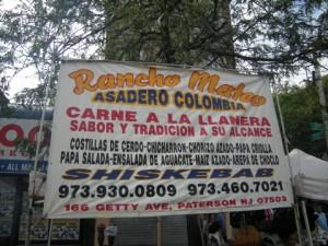 LLanera Vendor