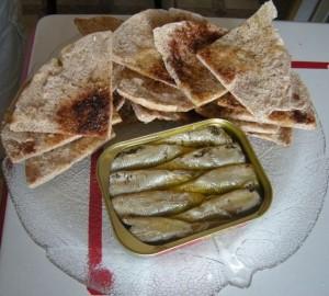saint george sardines