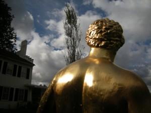 Aspet gardens-Saint Gaudens National Historic Site