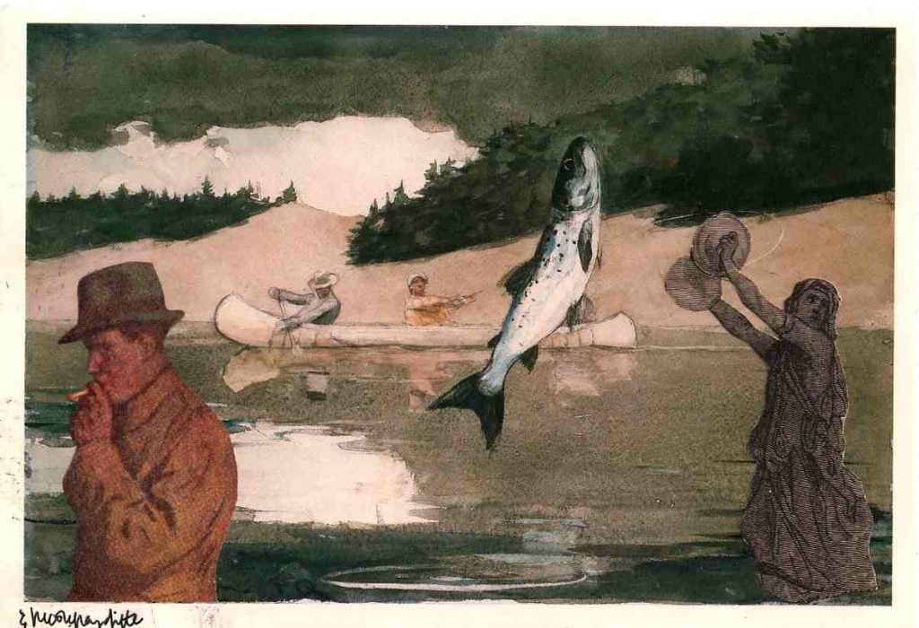 from NP the winslow homer series