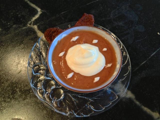 Cranapple sauce