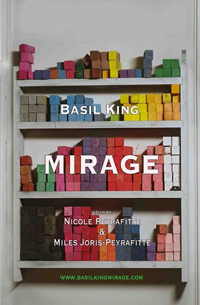 Basil King: Mirage