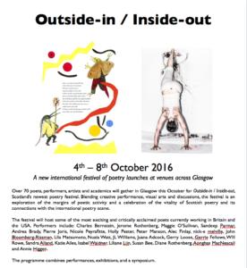 Outside-In / Inside-Out